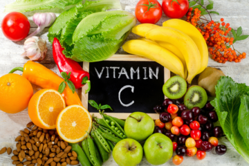 Vitamin C – Những điều cần biết
